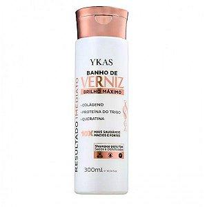 Ykas Banho De Verniz Shampoo 300ml