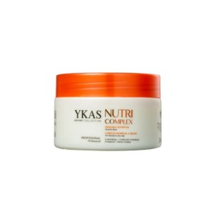 Ykas Nutri Complex Máscara Nutritiva 250ml