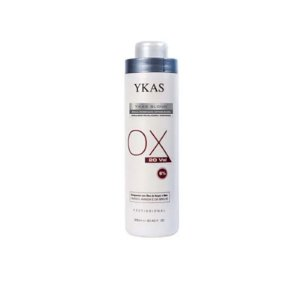 Ykas Blond Ox 20 Vol 900ml