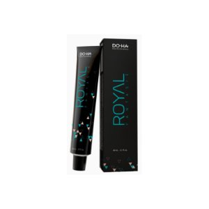 Do.ha Royal Fantasie 7.77 Louro Médio Cobre Intenso 60ml