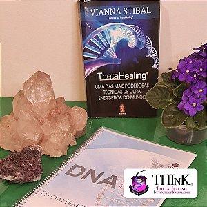 Curso Theta Healing® DNA 1