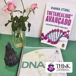 Curso Theta Healing® DNA 2