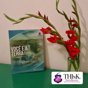 Curso Theta Healing® Você e a Terra