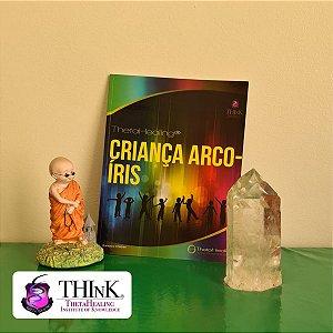 Curso Theta Healing® Criança Arco-Íris