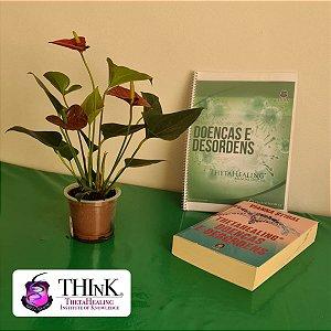 Curso Theta Healing® Doenças e Desordens