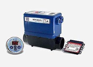 Aquecedor Digital 8000W New Maxxi / 110V - 220V