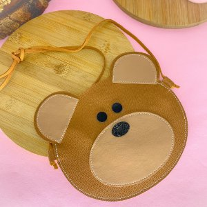 Mini  Bag Urso