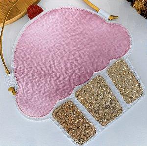 Mini Bag Cupcake