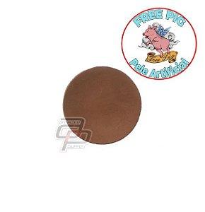 Pele Artificial Parda III Pequena - Free Pig
