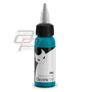 Tinta Azul Mar - 30ml Electric Ink