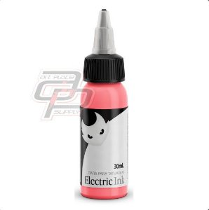 Tinta Chiclete - 30ml Electric Ink