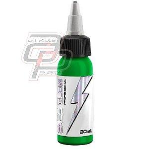 Tinta Snake Green -  30ml Easy Glow