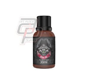 Tinta Marrom Chocolate - 30ml Master Ink