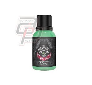 Tinta Verde Água - 30ml Master Ink