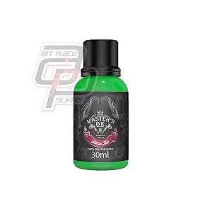 Tinta Verde Claro - 30ml Master Ink