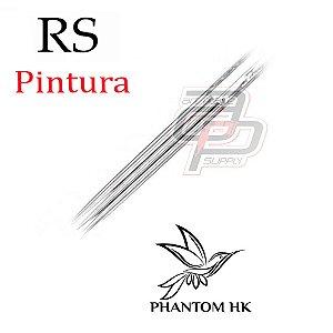 Agulhas Phantom HK Bucha / Round Shader - 1 Unidade