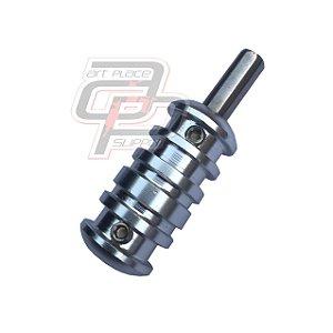Grip Alumínio AP 02 19mm -  1 unidade