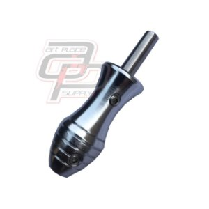 Grip Alumínio AP 01 19mm -  1 unidade