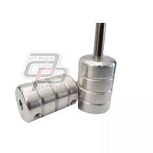Grip Alumínio 32mm  - 1 unidade