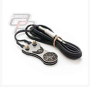 Pedal Titan com Plug P10