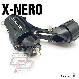 Máquina Rotativa X-Nero Phantom HK