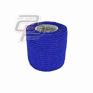 Bandagem Elástica (5cm X 4,5m) - Blue