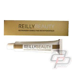 Aftercare Creme Cicatrizante Reilly Beauty 15g - 1 Unidade