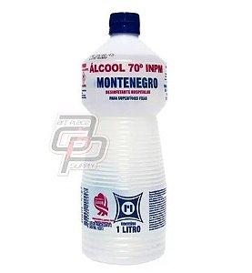 Alcool 70% - 1 Litro