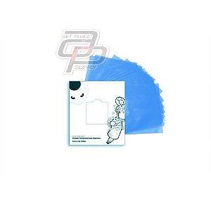 Protetor para Máquina Pacote com 100 Unidades - Electric Ink
