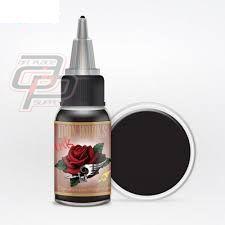 Pigmento Preto 15ml - Iron Works