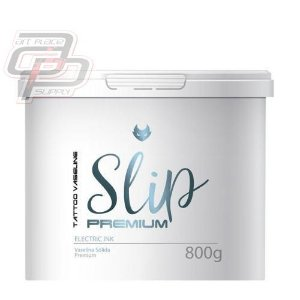 Vaselina Slip Premium 800g - Electric Ink