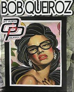 Livro Desenhos - BQ BR