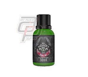 Tinta Verde Folha -  30ml Master Ink