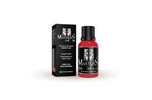 Tinta Masters Ink Vermelho Bombeiro 30ml Tatuagem