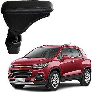 Apoio de Braço Encosto Console Central Chevrolet Tracker 2014-2019 Artefactum Courvin