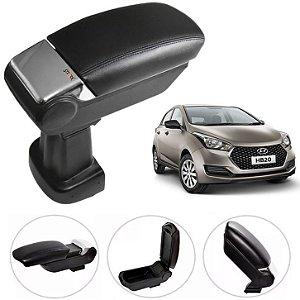 Apoio de Braço Encosto console central Hyundai HB20 Sterk Comfortline Executivo