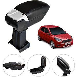 Apoio de Braço Encosto console central Novo Ford Ka Sterk Comfortline Executivo  (a partir 2015)
