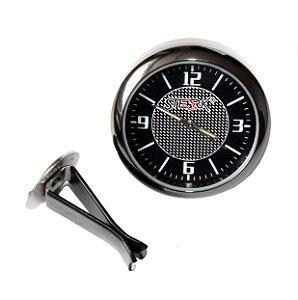 Relógio automotivo para painel de carro - Sterk
