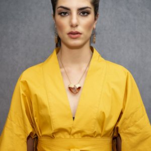 Kimono Duon Classic Longo