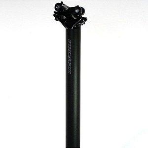Canote De Selim 30.9x350mm Promax C/ Carrinho Regulável