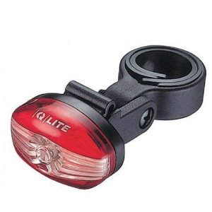 Lanterna Q-lite Ql-221 Cute Vista Light Led Luz Traseira