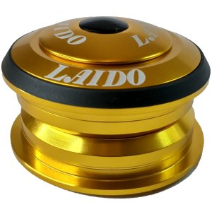 Caixa De Direção Rolamento Laido Semi Integrada 44mm