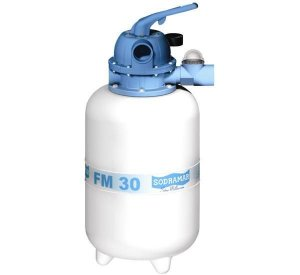 Filtro FM-30 - para piscinas até 28 mil litros