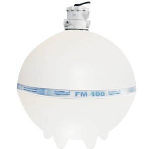 Filtro FM-100 - para piscinas até 312 mil litros