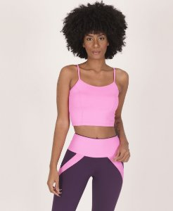 CROPPED FITNESS SUPRA