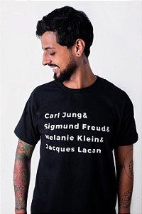 Camiseta Psicanalistas