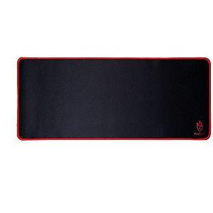 MousePad Gamer EG402BK GRANDE 70x30 cm preto EVOLUT