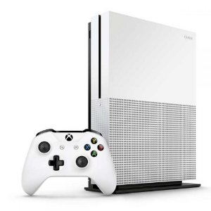 Console Xbox One S 500Gb Usado