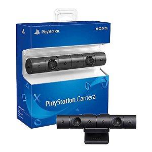 PlayStation Câmera Sony com Suporte - PS4