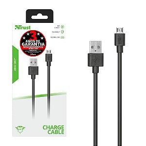 Cabo Micro USB Trust GXT 224X Xbox ONE